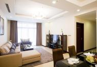 Cho thuê chung cư 17T6 Trung Hòa Nhân Chính, 155 m2, 3 phòng ngủ, đủ đồ, giá 13 tr/th. 0915074066