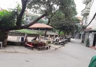 Bán nhà mặt phố Khương Thượng 55.6m2, 5 tầng, MT 4.5m, hướng TN, 7.6 tỷ