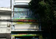 Bán nhà 2 mặt tiền trước và sau, cạnh căn 3MT