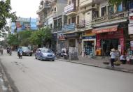 Cần tiền đầu tư bán gấp nhà mặt phố Nguyễn Khuyến 129m2, mặt tiền 5m, hướng Tây Nam, 26.5 tỷ
