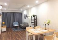Cho thuê chung cư 173 Xuân Thủy- Long Giang Tower 2 phòng ngủ, có đồ nội thất xịn, LH 0974388360