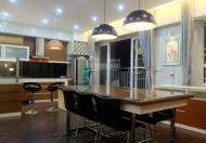 Cho thuê CHCC 165 Thái Hà, 94m2, 3PN, full nội thất, giá rẻ