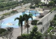 Cho thuê căn hộ 3 phòng ngủ, Lexington Residence, nội thất cơ bản, 18 triệu/th