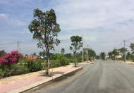 Đầu tư đất nền quận 12, ngay cầu Vàm Thuật cách quốc lộ 1a 300m, giá 25 tr/m2, DT 120m2. 093844909