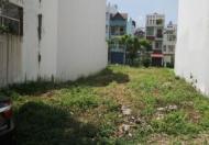 Thanh lý đất nền Hóc Môn, 75m2, Nguyễn Văn Bứa, sổ hồng riêng