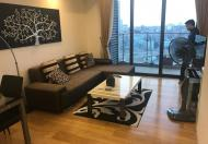 Cho thuê căn hộ cao cấp tại Lancaster, DT: 115m2, 2PN, full đồ, giá 22 triệu/tháng