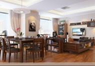 Chuyên cho thuê căn Golden Land, 122m2, 3PN, đủ đồ, giá: 18 tr/th. LH: 0902.125.851