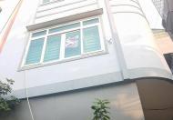 Bán nhà phố Lương Định Của, 30m2, kinh doanh,  ô tô tránh, chỉ 3.95 tỷ