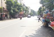 Bán nhà 14 tỷ ngõ 34 Vĩnh Tuy, Hai Bà Trưng, 75m2, 5 tầng mới, mặt tiền 5m, kinh doanh cực tốt