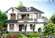 Bán gấp nhà LK12 khu đô thị Văn Khê, Hà Đông, dt 82,5m2, giá rẻ 5 tỷ.