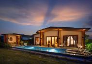 Cần Bán lại Căn Biệt Thự Movenpick Cam Ranh 3 phòng ngủ đẳng cấp 5 sao giá 20 tỷ.