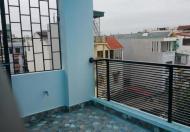 Bán nhà đường Giải Phóng, Hoàng Mai, Hà Nội, DT 33m2, 5 tầng, SĐCC