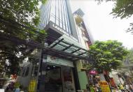 Cho thuê văn phòng 80m2, 25 tr/th mặt phố Nguyễn Chí Thanh, Q. Đống Đa