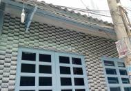 Bán nhà giấy tay hẻm 30 đường 17, Lâm Văn Bền, P. Tân Kiểng, Quận 7