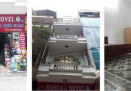 Cho thuê phòng tầng 3+4 nhà số 66 ngõ 40 Tạ Quang Bửu, 3,5 triệu/tháng, 0989885872