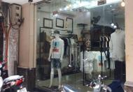 Mua nhà tặng cửa hàng quần áo kinh doanh kinh điển, nhà đẹp 7 tầng - Gần Ô Chợ Dừa, chỉ 7.6 tỷ