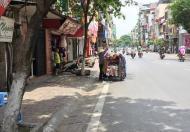 Bán nhà mặt phố tại đường Hàn Thuyên, Hai Bà Trưng, 105m2, mặt tiền 5.5m, hướng Bắc, giá 25 tỷ