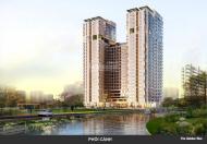 Chỉ 1,7 tỷ sở hữu căn hộ đẳng cấp 5 sao mặt tiền Nguyễn Thị Thập, Q. 7, cơ hội trúng Mazda CX5