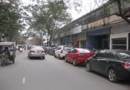 Bán nhà mặt phố Ngọc Khánh, quận Ba Đình, 40m, mt 4m, vị tri đắc địa.