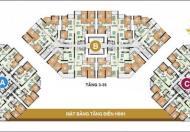 Chính chủ cần bán gấp căn hộ Hoàng Anh Thanh Bình 149m2, full nội thất, view Đông Nam, giá 3.6 tỷ