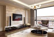 Cho thuê căn hộ cao cấp tại Platinum số 6 Nguyễn Công Hoan, 117m2, 2PN, đủ đồ, giá 18 triệu/tháng