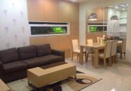 Cho thuê căn hộ Him Lam Riverside, Quận 7, diện tích 78m2, 2PN 2WC, giá 16.5 tr/th