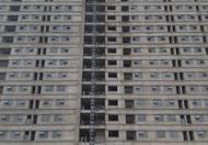 Cc: Xuân Mai Dương Nội tầng 12 căn 58m2, 2 phòng ngủ, 980tr, ở ngay, LS 0%