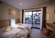 Bán căn penthouse River Garden, 3 phòng ngủ, diện tích 365m2, tầng cao
