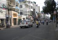 Bán nhà mặt tiền Phan Văn Hân, P. 17, Q. Bình Thạnh ,TP HCM ( 13 tỷ 5)