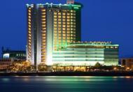 Bán khách sạn 5 sao Green Plaza Đà Nẵng, số 238 Bạch Đằng Đà Nẵng. Giá 500 tỷ