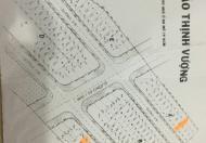 Bán Đất SHR Dự Án Đảo Thịnh Vượng Đường Tam, Phường Trường Thạnh Quận 9 Giá Chỉ 19,5 tr/m2