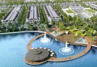 Sở hữu ngay căn biệt thự đơn lập TL01 sát hồ tại dự án Vinhomes Riverside The Harmony với giá CĐT