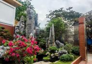Khu phố biệt thự kinh doanh Phú An Khang, mở bán 115 nền biệt thự đẳng cấp