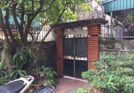 Bán nhà tại Quang Trung Thái Bình