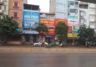 Bán nhà mặt phố, cạnh ĐH Công Nghiệp Hà Nội, thu 250tr/năm chỉ 4.5 tỷ