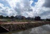Mở bán dòng sản phẩm đất nền dự án Huế Riverside - Cửa ngõ An Vân Dương, cạnh QL 1A