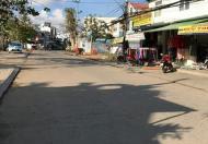 Bán đất đường Kho Trứng, Vĩnh Thạnh, đường rộng 8m