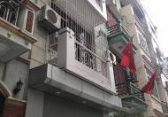 Phân lô, ô tô, 2 thoáng mở cả 2 mặt. Bán nhà phố Hoàng Quốc Việt, giá chỉ 10.8 tỷ