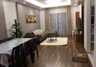 Cho thuê CHCC Center Point , 70 m ,2 phòng ngủ , đầy đủ nội thất mới 100%