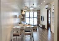 Cho thuê chung cư Goldmark City, 2 phòng ngủ, nội thất đẹp, giá 12 triệu/tháng; LHCC: 0988 138345