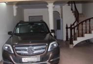 Nhà đẹp, giá rẻ. Bán gấp nhà phố Đền Lừ. Gara để được 3 ô tô. Giá  chỉ 9.6 tỷ.