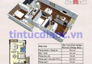 Bán CHCC cao cấp tòa Handi Resco Tower 89 Lê Văn Lương, Thanh Xuân, 32tr/m2; 0903488672