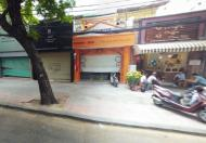 $Cho thuê nhà ngay chợ Tân Định MT Nguyễn Hữu Cầu, Q.1, DT: 4x16m, 1 trệt, 1 lầu. Giá: 40tr/th