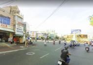 Cho thuê nhà mặt tiền ngay khu kinh doanh sầm uất đường Ba Cu, TP Vũng Tàu.