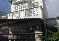 Cho thuê căn nhà 1 trệt, 1 lầu hẻm ô tô đường số 30, P. Linh Đông, Thủ Đức.