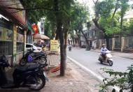 Mặt phố Nguyễn Huy Tự gần Lò Đúc, KD đa lĩnh vực cực tốt, MT 4.5m, chỉ 6.6 tỷ