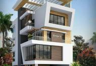Chính chủ bán nhà mặt phố Trần Hưng Đạo để kinh doanh, 55m2