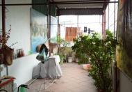 Bán tòa nhà 9 tầng  đường Phùng Khoang, Thanh Xuân, 60m2 cho thuê kiếm 50tr/th