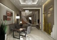Nhà Nguyễn Chí Thanh 55m2, 4 tầng, ô tô đỗ cửa, 7m mặt tiền, 7.2 tỷ