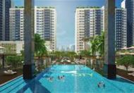 Mở bán căn hộ New City, TT 30% nhận nhà ngay, bàn giao full nội thất đẹp. LH 0909003043